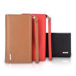 SMH 마셜 장지갑 휴대폰 수납가능한 지갑