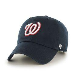 47브랜드 MLB모자 워싱턴 내셔널스 네이비(한정모델)