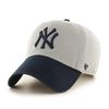 47브랜드 MLB모자 뉴욕 양키즈 그레이네이비 멀티