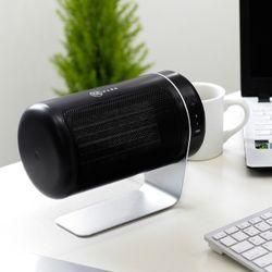NEST전기팬히터 피닉스 +미니온풍기+미니선풍기