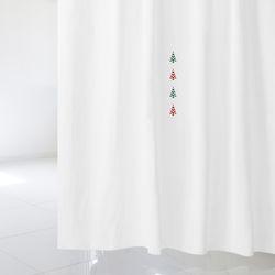[샤워 커튼] 크리스마스 csc 05