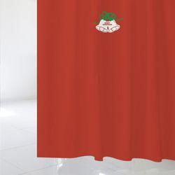 [샤워 커튼] 크리스마스 csc 04