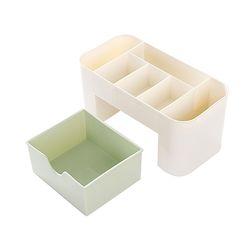 PH 화장품 책상 정리함 연필꽂이(Beauty or Desk Box)