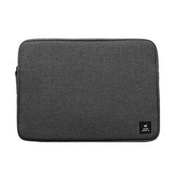 W 13 유니크 노트북파우치 Gray