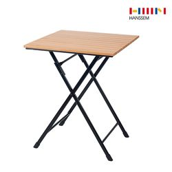 가든 폴딩 테이블