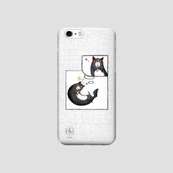 파르쉐의 일상 꿈 - iphone SE