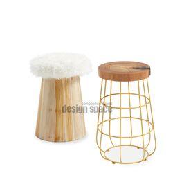 hoofur stool-AB (후퍼 스툴-AB)