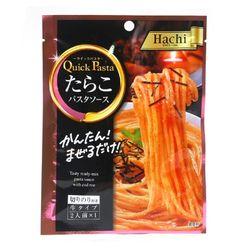 [치즈파티] 하치 퀵 파스타 타라코 소스 46.5g