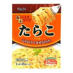[치즈파티] 하치 타라코 분말 파스타 소스 14.6g
