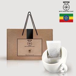 커피티백 선물상자 에티오피아 예가체프 31