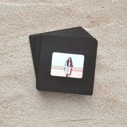 포토마운트 - 미니 블랙 15매