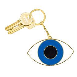 [도이] 오버사이즈 눈 열쇠고리 자동차 키링