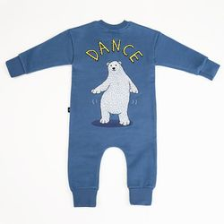 Ice Bear Jumpsuit