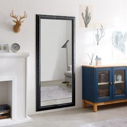 제노 대형 페리 전신 벽 거울