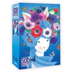 플로펫 직소퍼즐 500조각 아네모네