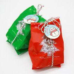 크리스마스 포춘쿠키 Pack
