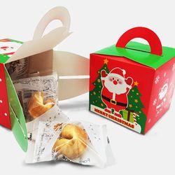 크리스마스 포춘쿠키 Box