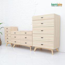 헤라 디자인 서랍장세트 KFM-211