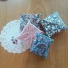 순수 면생리대 만들기(DIY 패키지)