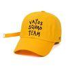 STIGMA VST BASEBALL CAP YELLOW