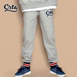 CRTS Stripe Banding Sweatpants (Gray)