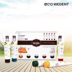 에코위덴치약 (휴대 선물용) 20g x 5P