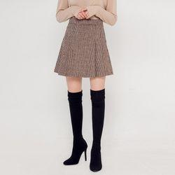 [로코식스] girlish pleats mini SK스커트