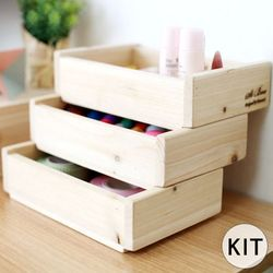 056 유닛 박스 만들기 DIY