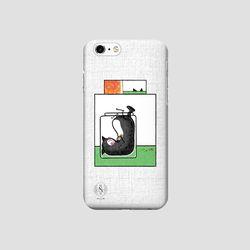 파르쉐의 일상 맛있다 - iphone 5