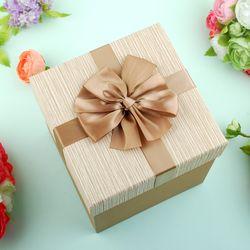 리본 선물상자 (26-0496)