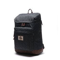 BRITISH LODON BACKPACK LBP4015 SAPPHIRE ROPE 백팩