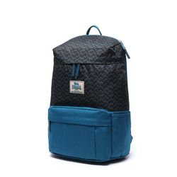 BRITISH LODON BACKPACK LBP6001 SAPPHIRE ROPE 백팩