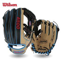 윌슨 A500 11.5인치 야구글러브 2018년 WTA05RB18115