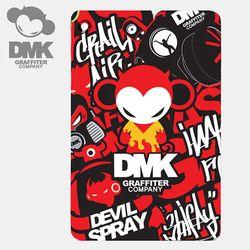 [돌돌] DMK cardcase 01  DMK  카드케이스 목걸이