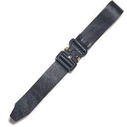 Heavy Coat Belt (BLACK)