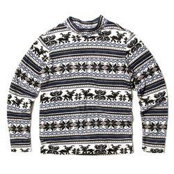 소프트 패턴 남자티셔츠