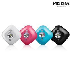 모디아 led 무선 센서등 4type