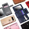 갤럭시노트5 (N920) 백업 미러&카드포켓 케이스