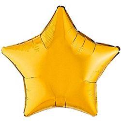 은박풍선 (18인치) 그린 별
