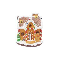 쿠키 하우스 촛대 (트리)