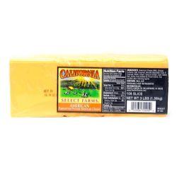[치즈파티] 아메리칸 슬라이스 1.36kg (108매)