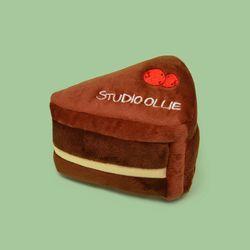 [노즈워크 토이] 얌얌스너플 초코무스 케이크
