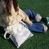세컨백(2nd bag) - cream