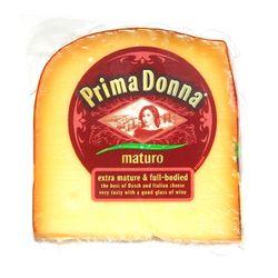 [치즈파티] 프리마돈나 마투로 고다 180g
