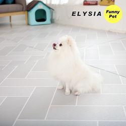 엘리시아 강아지매트 애견매트 헤이미쉬 L