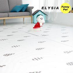 엘리시아 애견매트 강아지매트 티니트리 XL
