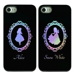 DPARKS MIRROR SILHOUETTE TWINKLE CASE