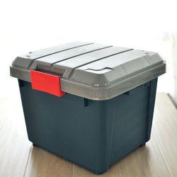 스노우아울 다용도 가든 트렁크(박스) 소형 (30리터)