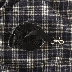 버블샵 블랙 3미터 리드줄