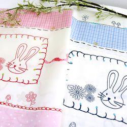 토끼의봄 원단